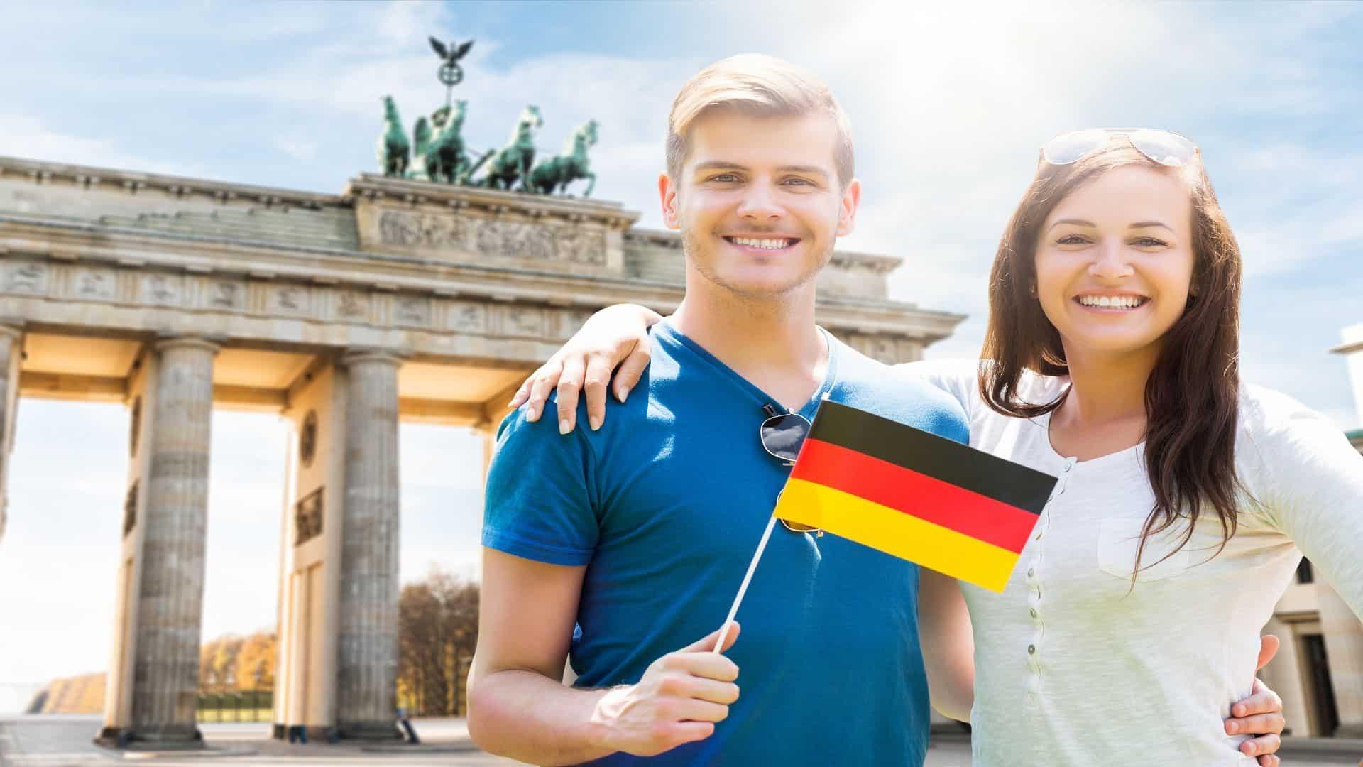 Sprachkurse Deutsch
