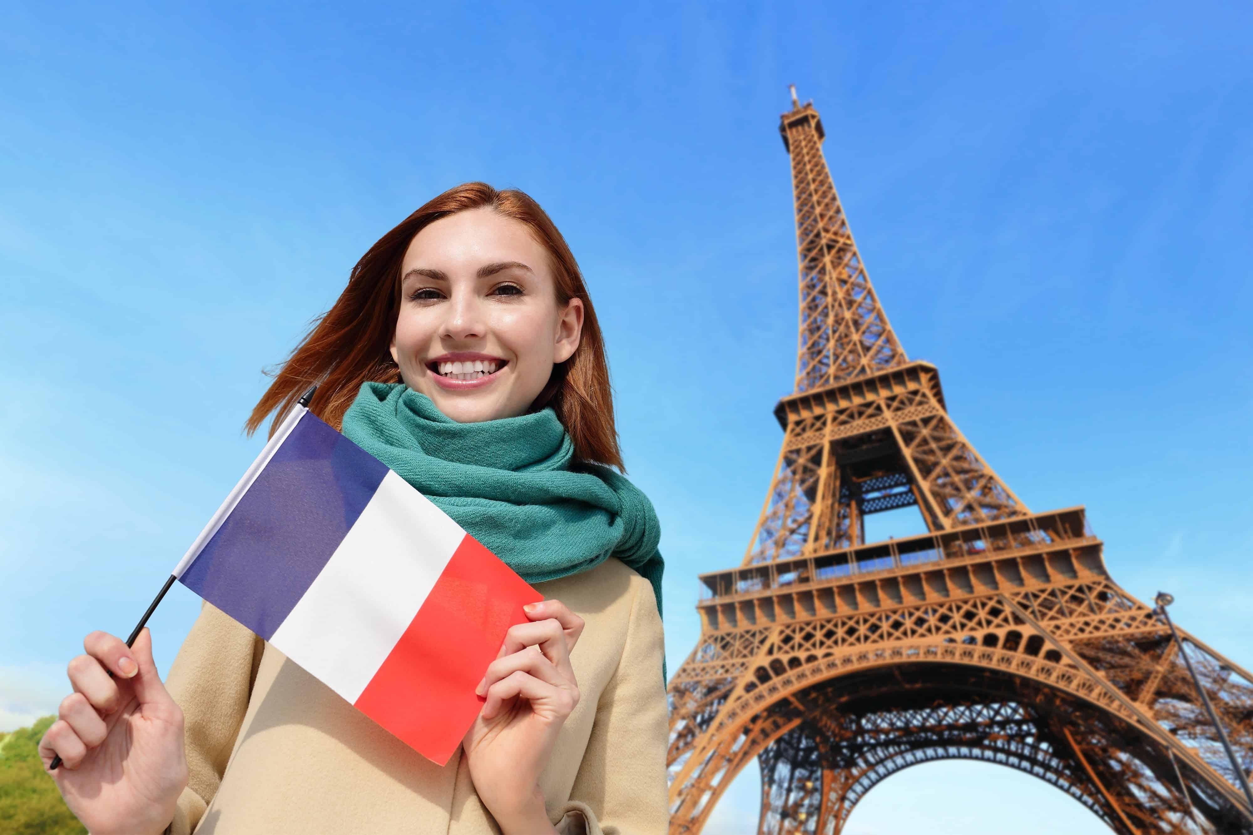 Sprachkurse Französisch