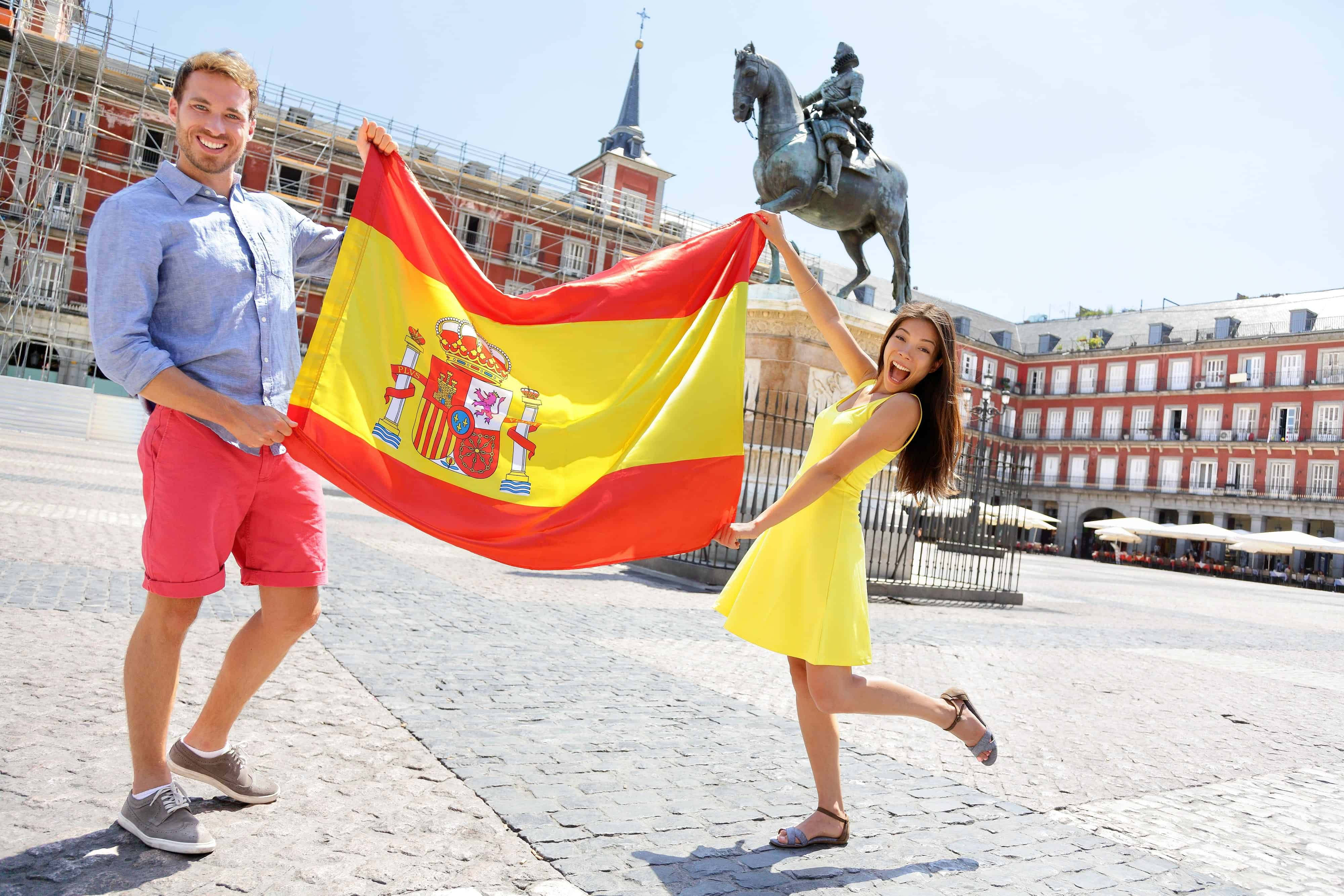 Sprachkurse Spanisch