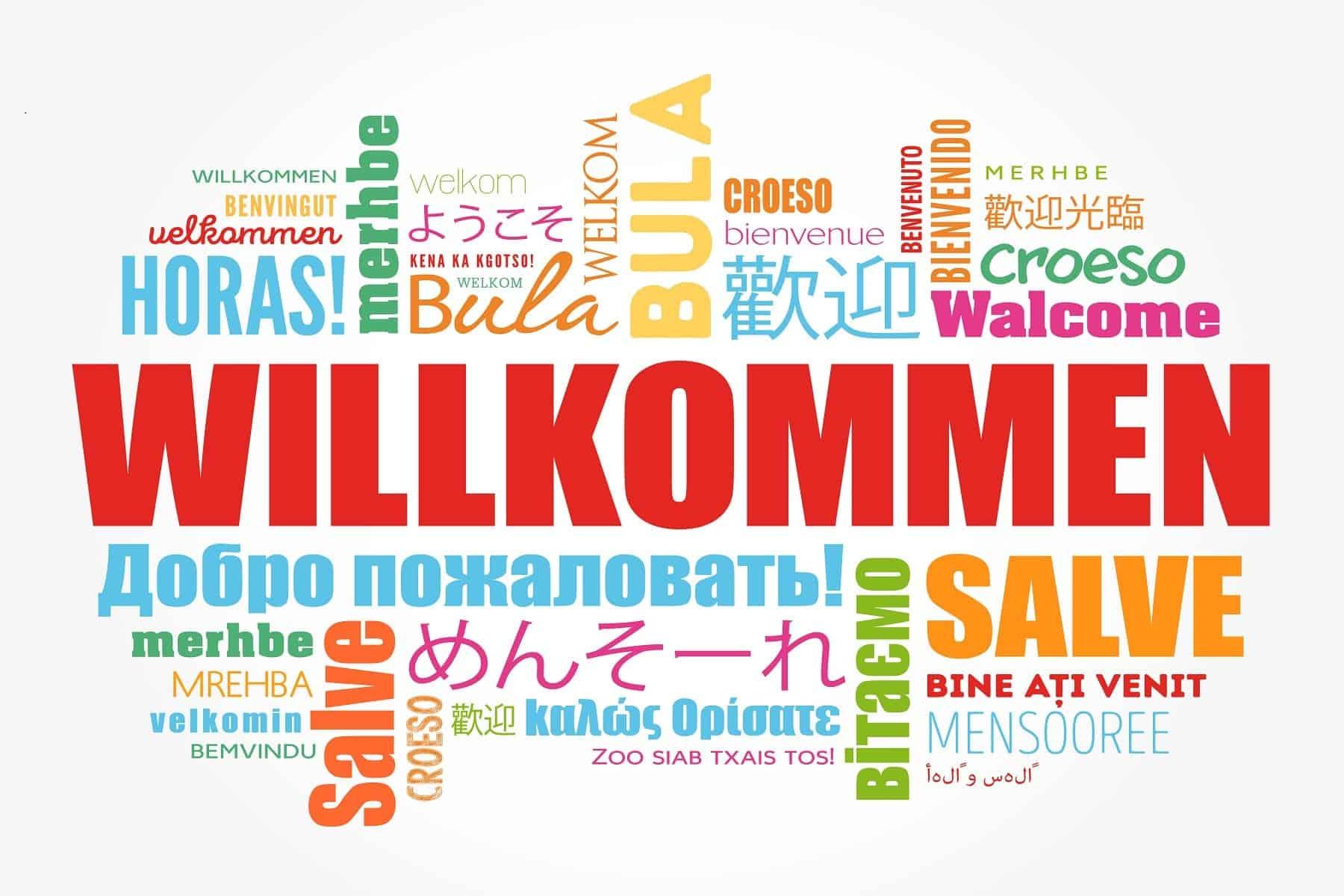 Sprachschule in Deutschland